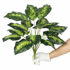 Artificial plant Dífenbachia 50 cm