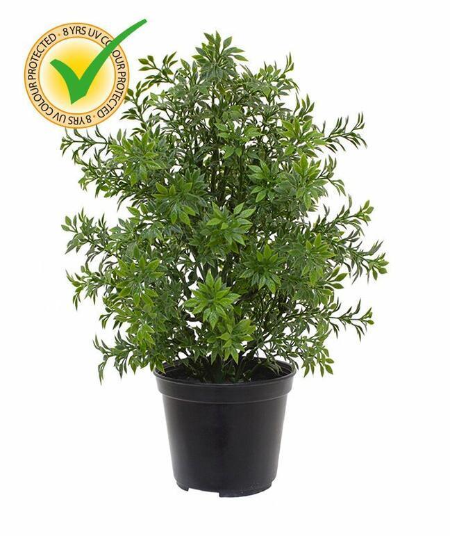 Artificial plant Eucalyptus 30 cm