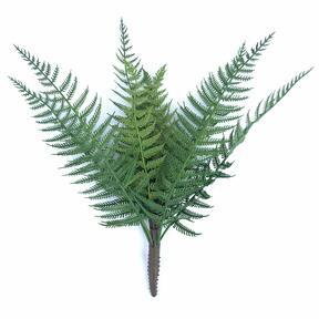 Artificial plant Fern 32 cm