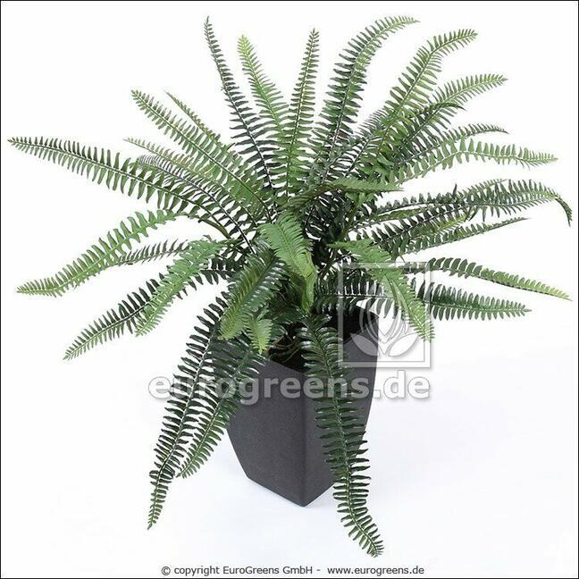 Artificial plant Fern 50 cm