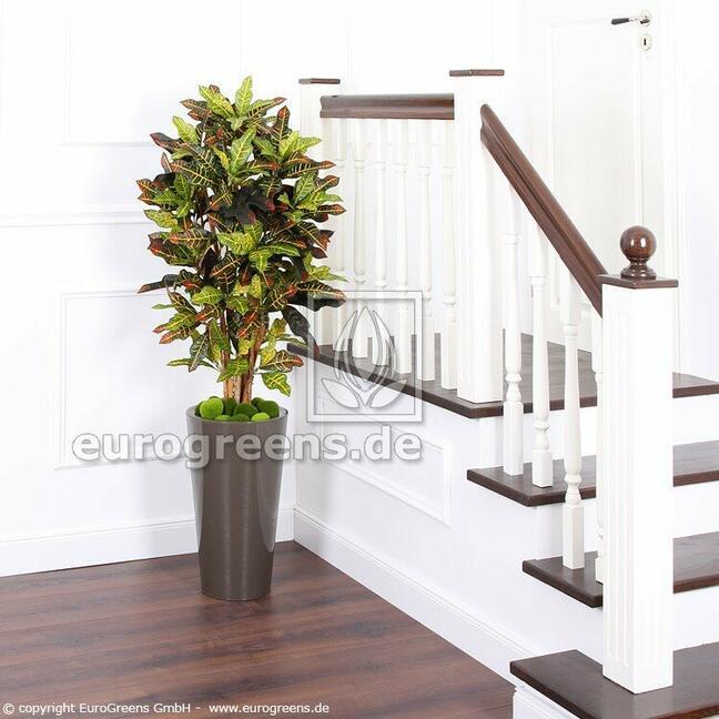 Artificial plant Krotönec 190 cm