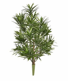 Artificial plant Nohovec 50 cm