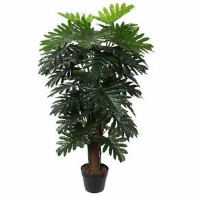 Artificial plant Philodendron 120 cm