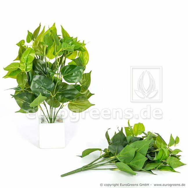 Artificial plant Philodendron 45 cm