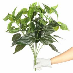 Artificial plant Philodendron Cordatum 45 cm