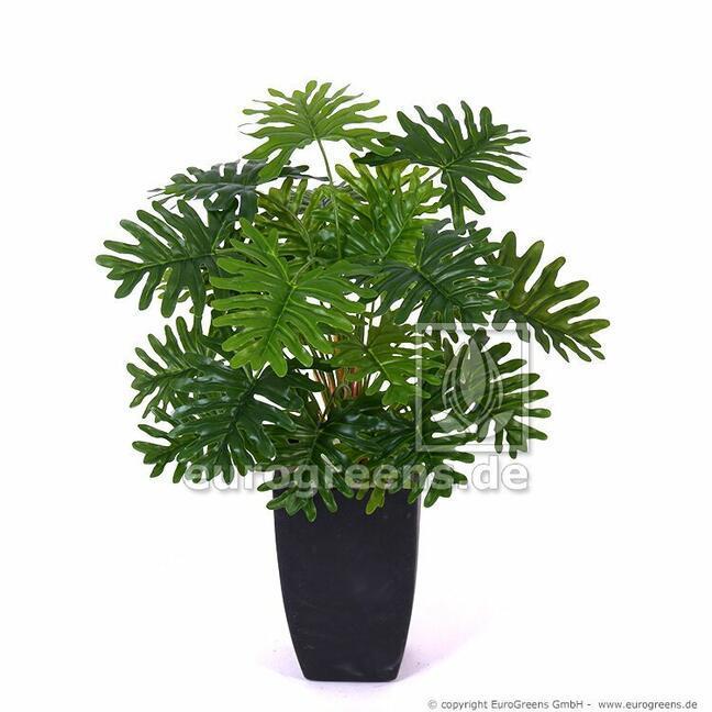 Artificial plant Philodendron xanadu 40 cm