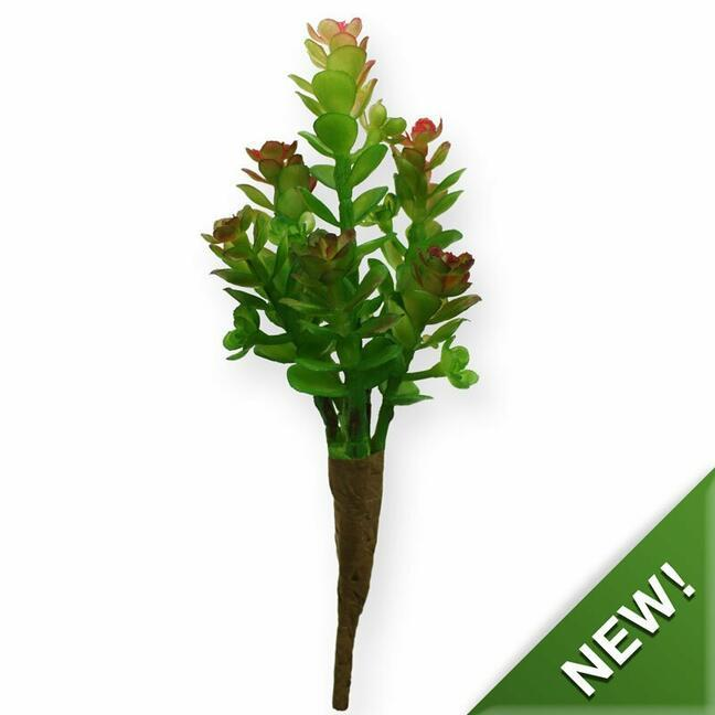 Artificial plant Stonecrop 18 cm