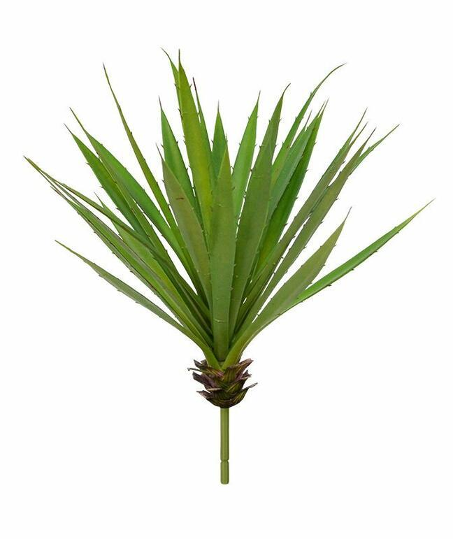 Artificial plant Yucca 40 cm