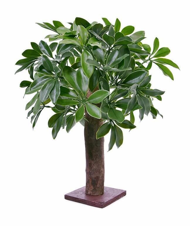 Artificial Shefler plant 50 cm