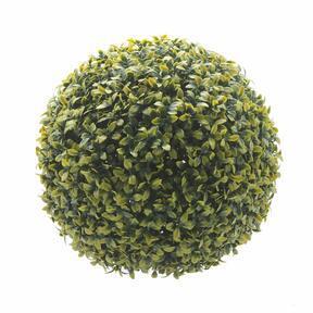 Artificial tea ball 45 cm