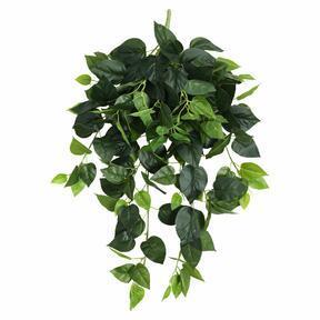 Artificial tendril Basil green 80 cm
