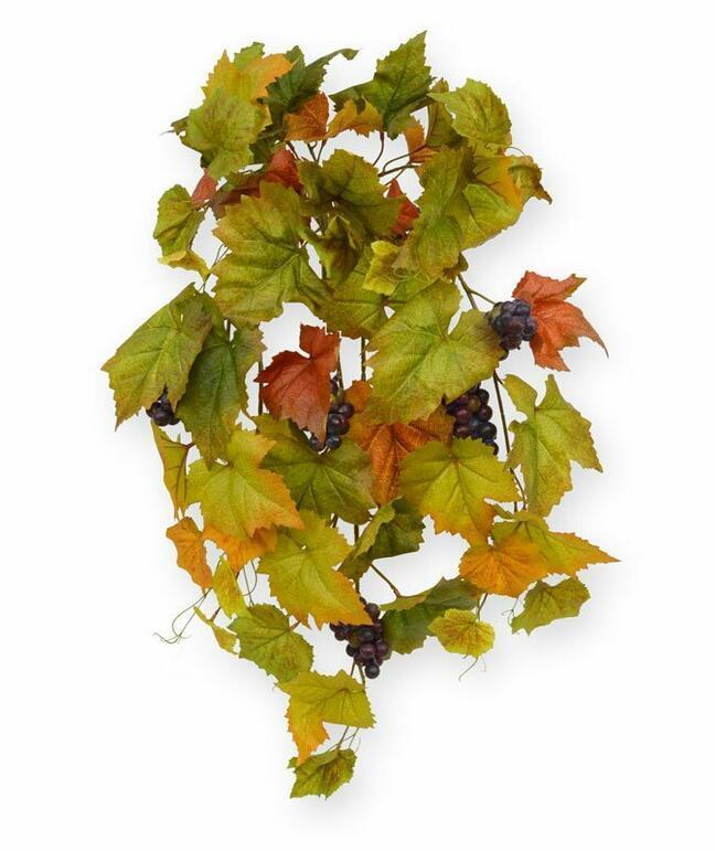 Artificial tendril Grapevine 75 cm