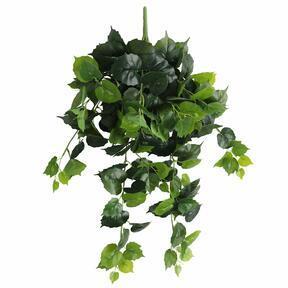Artificial tendril Pavinč green 80 cm