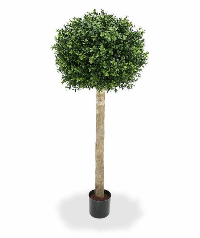 Artificial tree Buxus round 110 cm