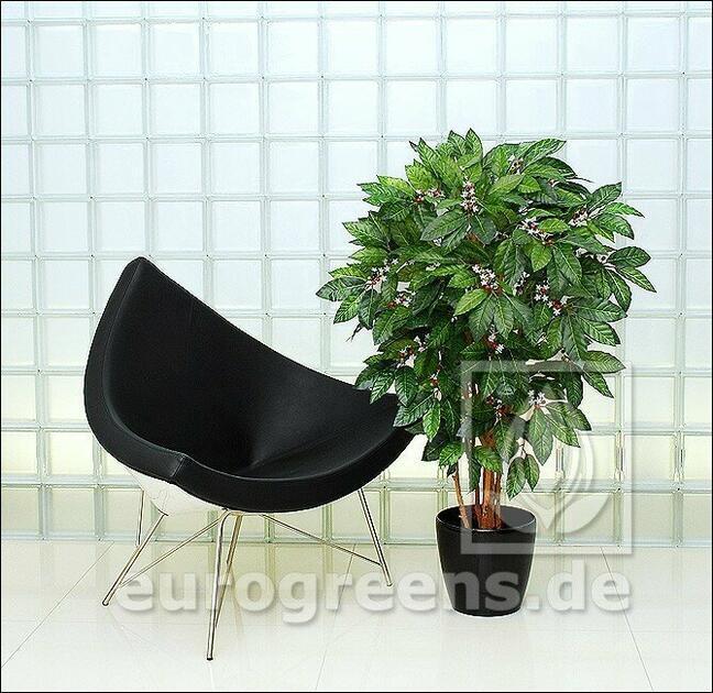 Artificial tree Coffee tree 130 cm