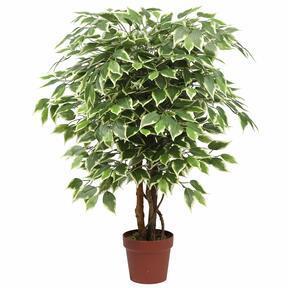 Artificial tree Ficus 110 cm