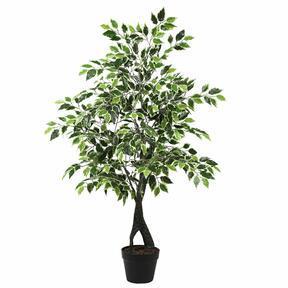 Artificial tree Ficus 120 cm