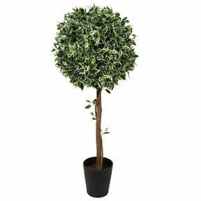 Artificial tree Ficus round 130 cm
