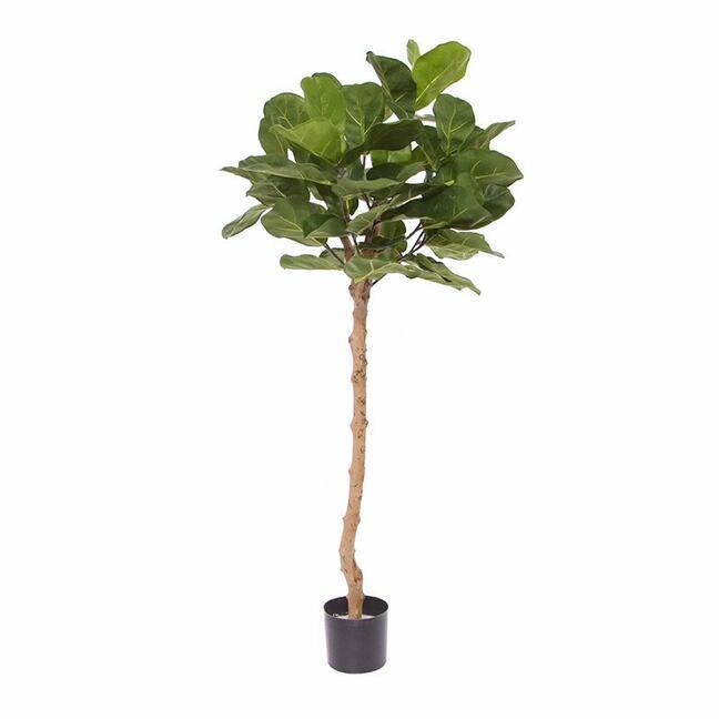 Artificial tree Fig tree 120 cm