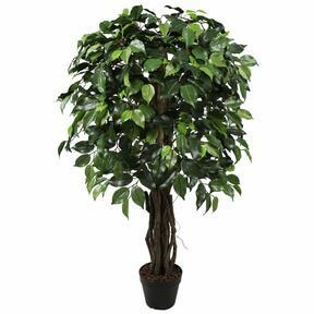 Artificial tree Fikus liana 120 cm