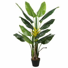 Artificial tree Heliconia 130 cm