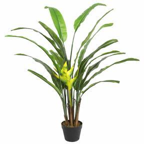 Artificial tree Heliconia 140 cm