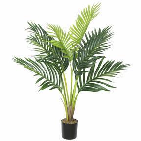 Artificial tropical palm 76 cm