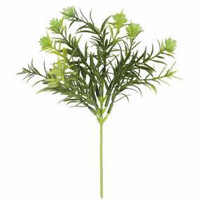 Artificial twig Boxwood 19 cm