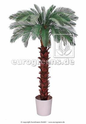 Cycas artificial palm 300 cm