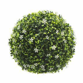 Jasmine artificial ball 45 cm