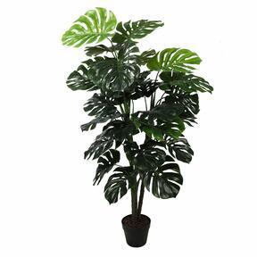 Monstera artificial plant 140 cm