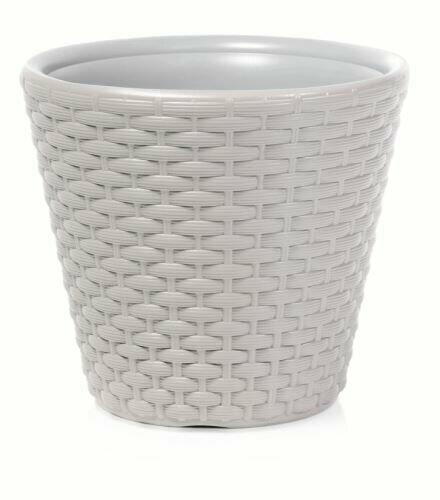 RATO flowerpot white 34.8 cm