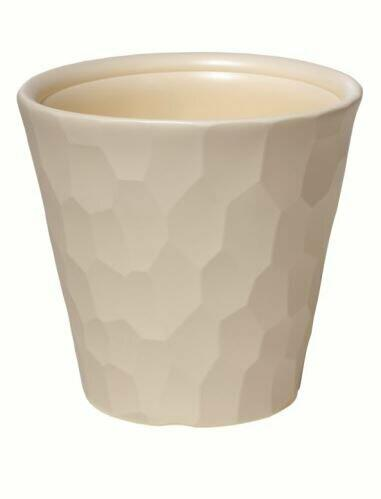 ROCKA flowerpot cream 39.1 cm