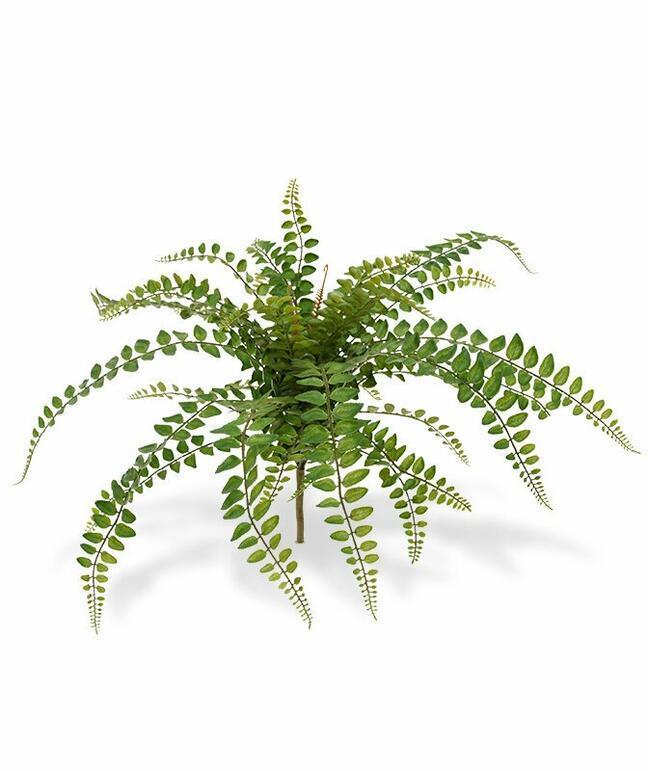 Rotundifolia artificial plant 55 cm