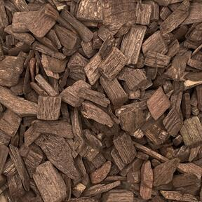 Wood chips - 1200ml